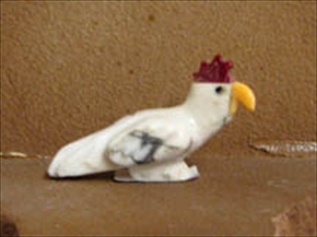 chicken Alabaster